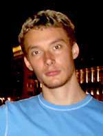 Комолов Артур Валерьевич