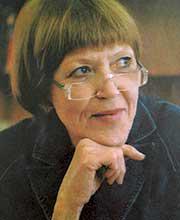 Баринова Татьяна Александровна