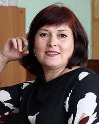 Краснова Нина Владимировна