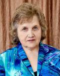 Полякова Тамара Валентиновна